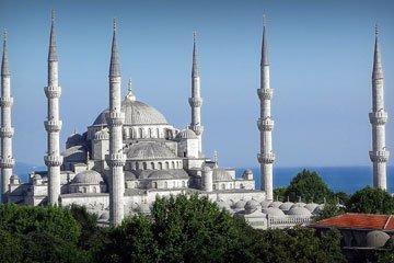 Isztambul repülőjegy