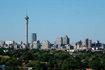 Johannesburg repülőjegy