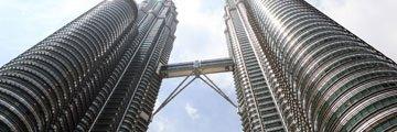 Ázsia nyüzsgő városai
