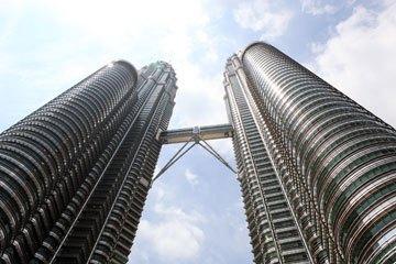 Kuala Lumpur repülőjegy
