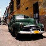 Kuba repülőjegy