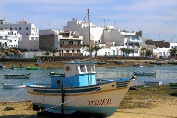 Lanzarote repülőjegy