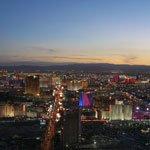 Las Vegas repülőjegy
