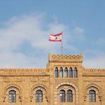 Libanon repülőjegy