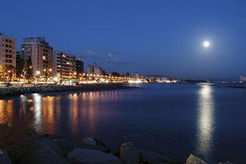 Limassol repülőjegy