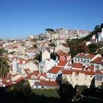 Lisszabon repülőjegy