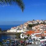Madeira repülőjegy