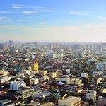Manila repülőjegy