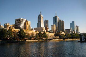 Melbourne repülőjegy