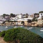 Menorca repülőjegy