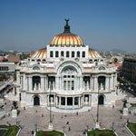 Mexikóváros repülőjegy