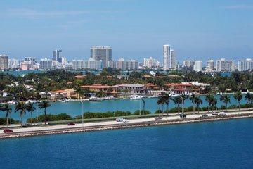 Miami repülőjegy