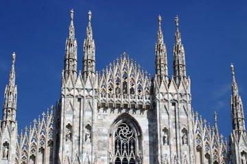 Milánó repülőjegy