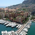 Monaco repülőjegy