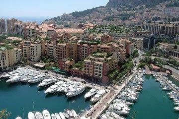 Monte Carlo repülőjegy