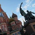 Moszkva repülőjegy