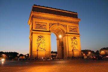 Párizs repülőjegy