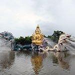 Pattaya repülőjegy