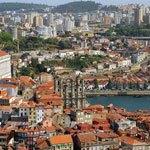 Porto repülőjegy
