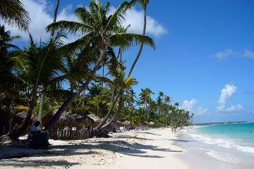 Punta Cana repülőjegy