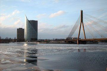 Riga repülőjegy
