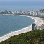 Rio de Janeiro repülőjegy