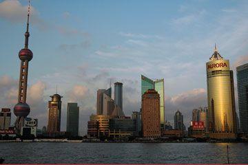 Sanghaj repülőjegy