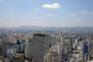 Sao Paulo repülőjegy