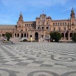 Sevilla repülőjegy