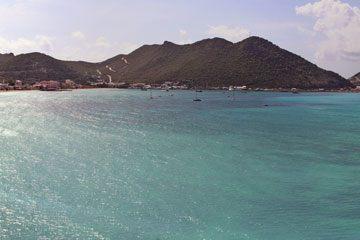 St Maarten repülőjegy