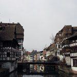 Strasbourg repülőjegy