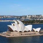 Sydney repülőjegy
