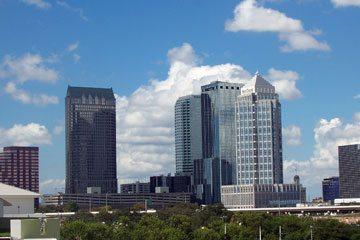 Tampa repülőjegy