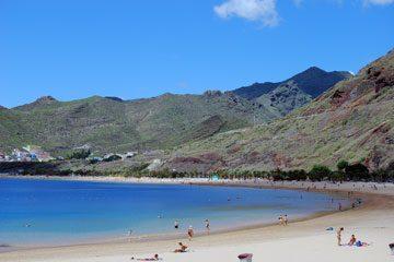 Tenerife repülőjegy