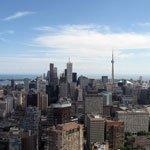 Toronto repülőjegy
