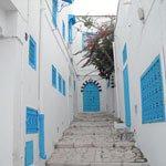 Tunézia repülőjegy