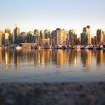 Vancouver repülőjegy