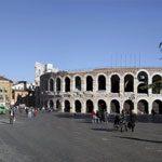 Verona szállás