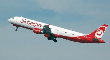 Air Berlin légitársaság