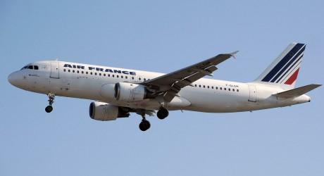 Air France Légitársaság