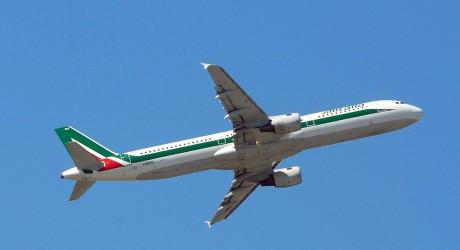 Alitalia légitársaság