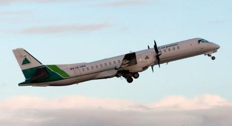 Carpatair légitársaság