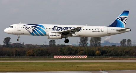 EgyptAir légitársaság