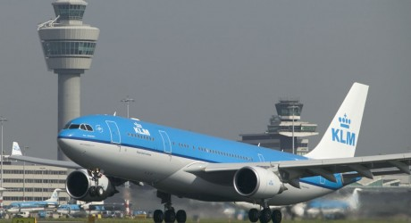 KLM légitársaság