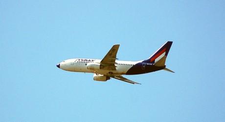 Malév légitársaság
