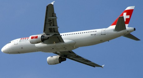 Swiss légitársaság
