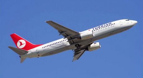 Turkish Airlines légitársaság