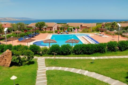 Hotel Cala Rosa